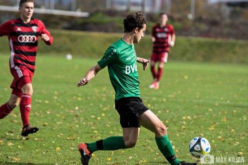 FC Schweinfurt 05 - FC Ingolstadt U19 (7)