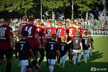 FC Schweinfurt 05 - FC Nürnberg II (1)