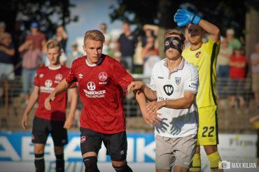 FC Schweinfurt 05 - FC Nürnberg II (2)