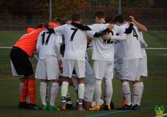 FC Schweinfurt 05 - SpVgg Unterhaching U17 (2)