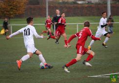 FC Schweinfurt 05 - SpVgg Unterhaching U17 (6)