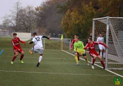 FC Schweinfurt 05 - SpVgg Unterhaching U17 (7)