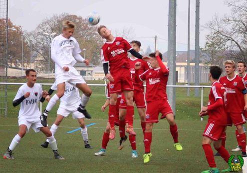 FC Schweinfurt 05 - SpVgg Unterhaching U17 (9)