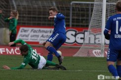 FC Schweinfurt - FC Pipinsried (27)