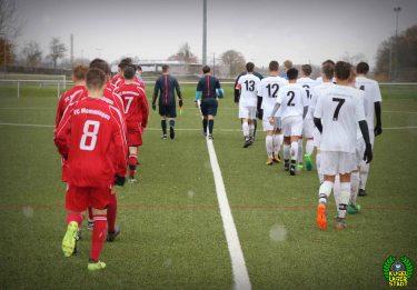 U17 FC Schweinfurt 05 - FC Memmingen (1)