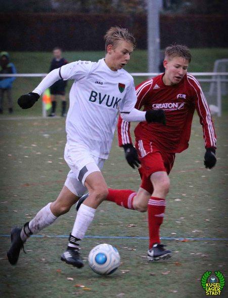 U17 FC Schweinfurt 05 - FC Memmingen (10)