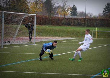 U17 FC Schweinfurt 05 - FC Memmingen (2)