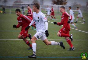 U17 FC Schweinfurt 05 - FC Memmingen (3)
