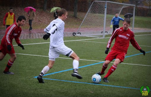 U17 FC Schweinfurt 05 - FC Memmingen (4)