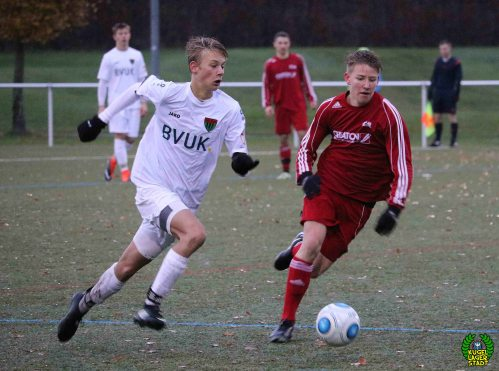 U17 FC Schweinfurt 05 - FC Memmingen (9)