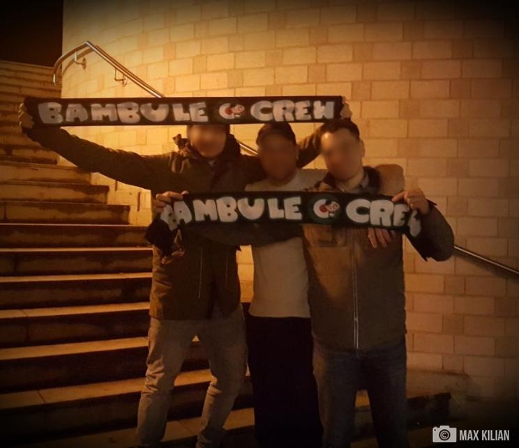 FC Schweinfurt 05 - Bambule Crew (1)