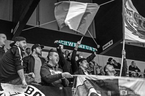FC Schweinfurt 05 - Hallengala Bad Neustadt 2018 (1)