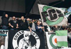 FC Schweinfurt 05 - Hallengala Bad Neustadt 2018 (5)