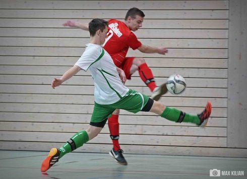 SpVgg Hambach U19 - Pabst-Hallen-Cup (1)