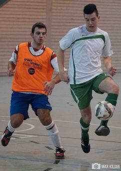 SpVgg Hambach U19 - Pabst-Hallen-Cup (10)