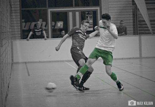 SpVgg Hambach U19 - Pabst-Hallen-Cup (11)