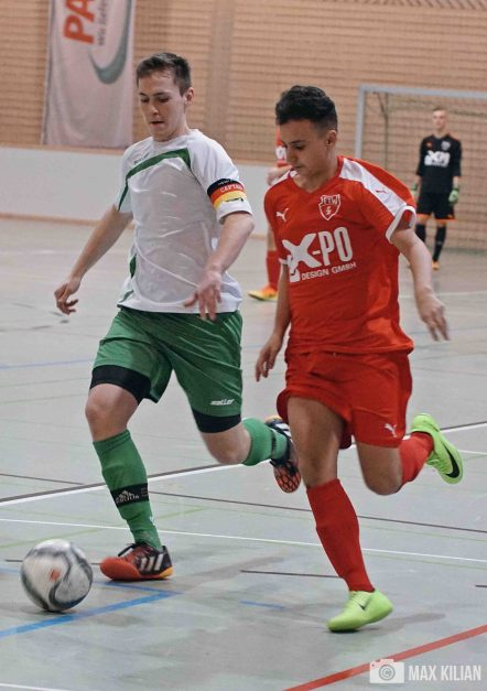 SpVgg Hambach U19 - Pabst-Hallen-Cup (12)