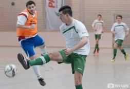 SpVgg Hambach U19 - Pabst-Hallen-Cup (16)