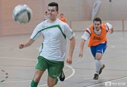 SpVgg Hambach U19 - Pabst-Hallen-Cup (17)