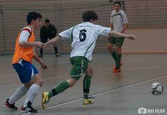 SpVgg Hambach U19 - Pabst-Hallen-Cup (19)