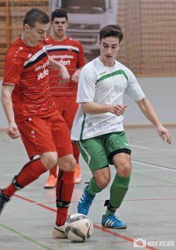 SpVgg Hambach U19 - Pabst-Hallen-Cup (2)