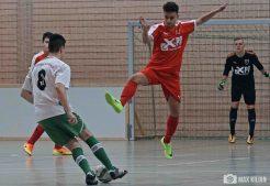 SpVgg Hambach U19 - Pabst-Hallen-Cup (21)
