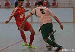 SpVgg Hambach U19 - Pabst-Hallen-Cup (22)