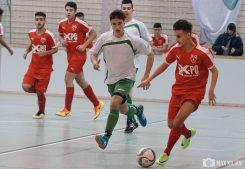 SpVgg Hambach U19 - Pabst-Hallen-Cup (23)