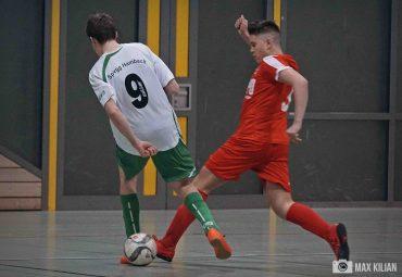 SpVgg Hambach U19 - Pabst-Hallen-Cup (25)