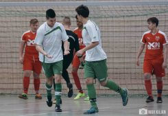 SpVgg Hambach U19 - Pabst-Hallen-Cup (28)