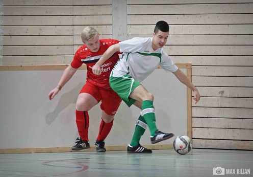SpVgg Hambach U19 - Pabst-Hallen-Cup (3)