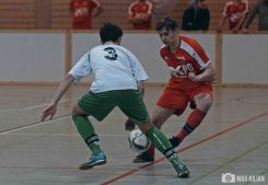 SpVgg Hambach U19 - Pabst-Hallen-Cup (30)