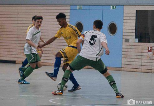 SpVgg Hambach U19 - Pabst-Hallen-Cup (37)