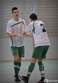 SpVgg Hambach U19 - Pabst-Hallen-Cup (4)