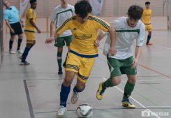 SpVgg Hambach U19 - Pabst-Hallen-Cup (40)