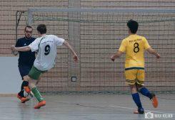 SpVgg Hambach U19 - Pabst-Hallen-Cup (41)