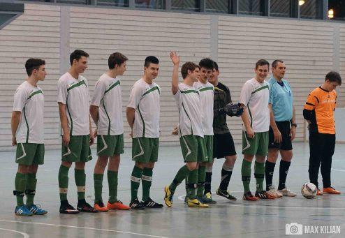 SpVgg Hambach U19 - Pabst-Hallen-Cup (42)