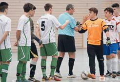 SpVgg Hambach U19 - Pabst-Hallen-Cup (43)