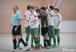 SpVgg Hambach U19 - Pabst-Hallen-Cup (45)