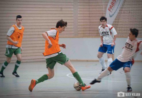 SpVgg Hambach U19 - Pabst-Hallen-Cup (48)