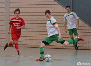 SpVgg Hambach U19 - Pabst-Hallen-Cup (5)