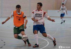 SpVgg Hambach U19 - Pabst-Hallen-Cup (50)