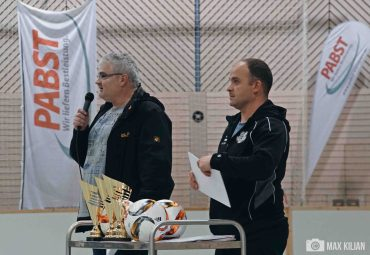 SpVgg Hambach U19 - Pabst-Hallen-Cup (57)