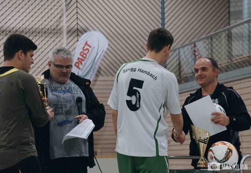 SpVgg Hambach U19 - Pabst-Hallen-Cup (59)