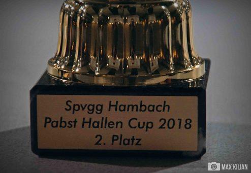SpVgg Hambach U19 - Pabst-Hallen-Cup (64)