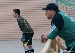 SpVgg Hambach U19 - Pabst-Hallen-Cup (13.1)