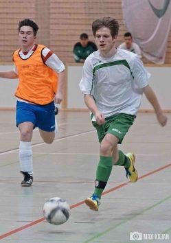 SpVgg Hambach U19 - Pabst-Hallen-Cup (8)