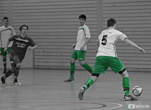 SpVgg Hambach U19 - Pabst-Hallen-Cup (9)