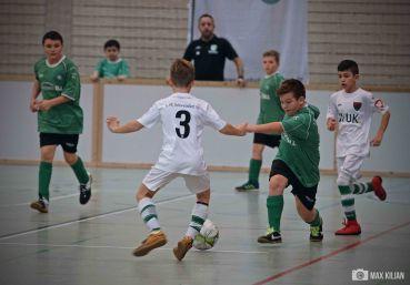 U10 - FC Schweinfurt 05 - Pabst-Hallencup 2018 (1)