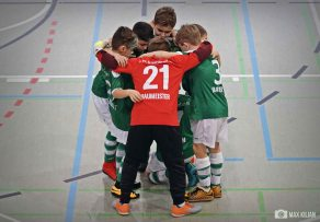 U10 - FC Schweinfurt 05 - Pabst-Hallencup 2018 (15)